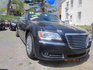 2012 Chrysler 300 Limited Sedan for sale in MIDDLETOWN for $25,995 with 27,811 miles.