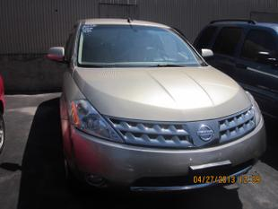 2006 Nissan Murano SL SUV for sale in MIDDLETOWN for $13,995 with 94,198 miles.