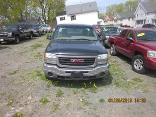 2003 GMC Sierra 1500 Regular Cab Pickup for sale in MIDDLETOWN for $12,995 with 65,490 miles.