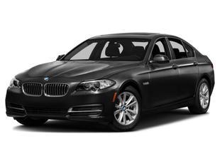 2014 BMW 535
