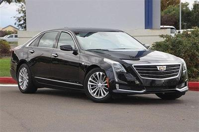 new and used cadillac ct6 for sale in san jose ca the car connection. Black Bedroom Furniture Sets. Home Design Ideas