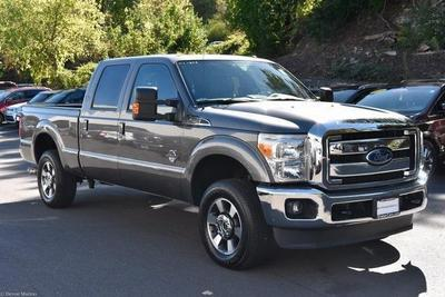 Watertown, CT - 2014 Ford F-250