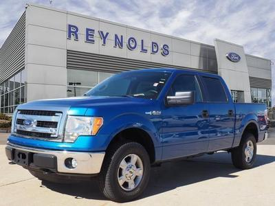 Pre Owned Ford F-150 Under $500 Down