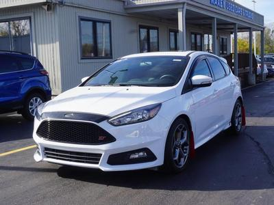 Ford Focus ST Under 500 Dollars Down