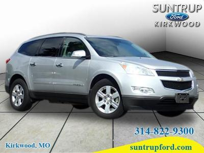 Rent To Own Chevrolet Traverse in Kirkwood