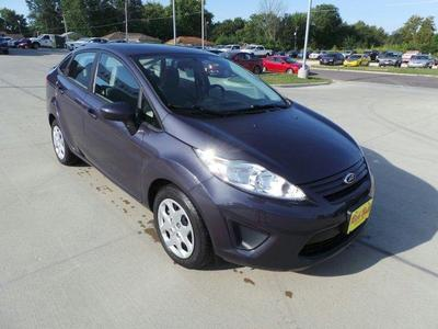 Rent To Own Ford Fiesta in Sedalia