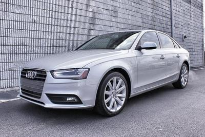 2013 Audi A4 2.0T Premium Plus Sedan for sale in Marietta for $32,221 with 27,670 miles.