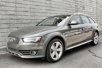 2013 Audi Allroad 2.0T Premium Wagon for sale in Marietta for $36,979 with 19,590 miles.