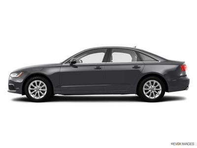 2014 Audi A6 Sedan for sale in Muskegon for $52,250 with 5 miles.
