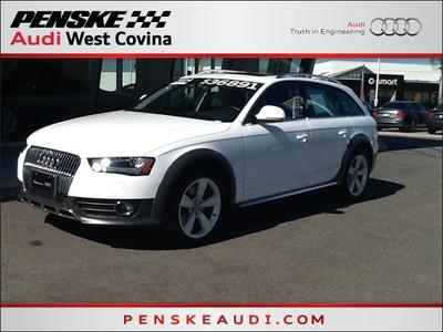 2014 Audi Allroad 2.0T Premium Wagon for sale in West Covina for $36,891 with 10,887 miles.