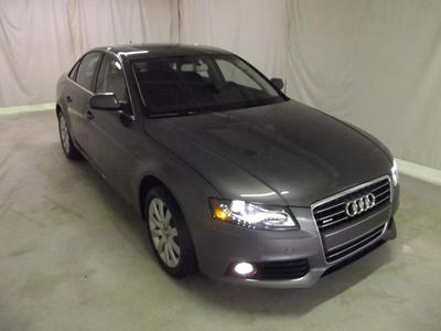 2012 Audi A4 Sedan for sale in Petoskey for $29,796 with 40,161 miles.