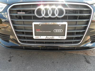 2015 Audi A3 Sedan for sale in El Paso for $34,275 with 4,775 miles.