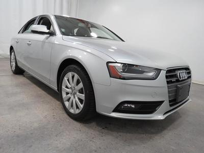 2013 Audi A4 Sedan for sale in Hardeeville for $32,865 with 10,073 miles.