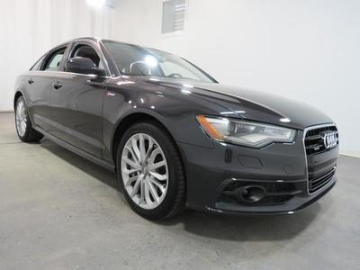 2014 Audi A6 Sedan for sale in Hardeeville for $51,573 with 8,801 miles.