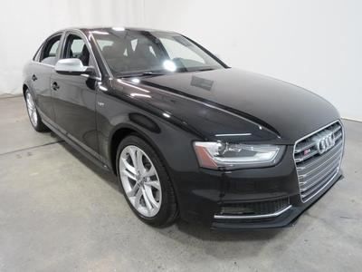 2013 Audi S4 3.0T Premium Plus Sedan for sale in Hardeeville for $47,055 with 6,580 miles.