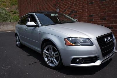 2011 Audi A3 Hatchback for sale in Monroeville for $24,786 with 45,263 miles.