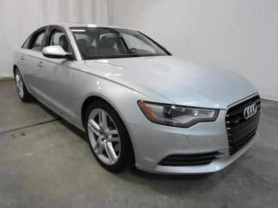 2014 Audi A6 Sedan for sale in Hardeeville for $43,217 with 8,154 miles.