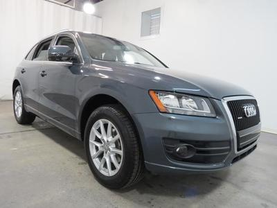 2010 Audi Q5 SUV for sale in Hardeeville for $27,900 with 47,571 miles.
