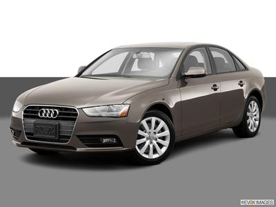 2014 Audi A4 2.0T Premium Sedan for sale in Clarksburg for $36,990 with 2,567 miles.