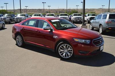 2013 Ford Taurus Limited Sedan for sale in Farmington for $23,995 with 33,661 miles.