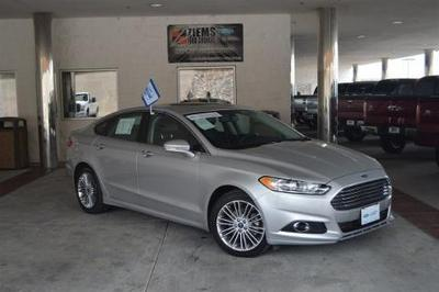 2013 Ford Fusion SE Sedan for sale in Farmington for $22,995 with 37,487 miles.