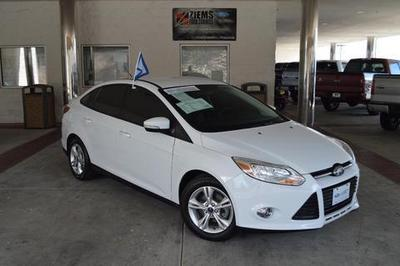 2012 Ford Focus SE Sedan for sale in Farmington for $15,995 with 40,281 miles.