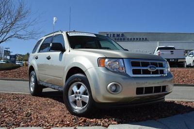 2011 Ford Escape XLT SUV for sale in Farmington for $19,995 with 43,683 miles.