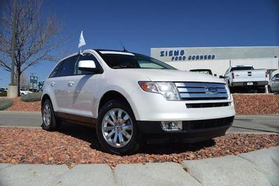2010 Ford Edge SEL SUV for sale in Farmington for $19,995 with 65,429 miles.