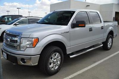 2013 Ford F150 Crew Cab Pickup for sale in Farmington for $36,995 with 19,516 miles.