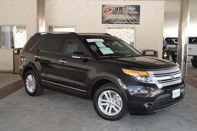 2013 Ford Explorer XLT SUV for sale in Farmington for $33,995 with 32,037 miles.