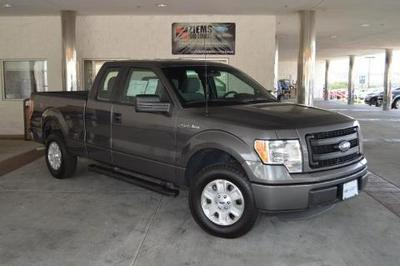 2013 Ford F150 Extended Cab Pickup for sale in Farmington for $25,995 with 42,419 miles.
