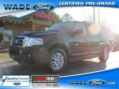 Used Ford Expedition EL for $29,985