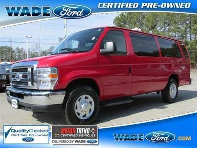 2012 Ford E350 Super Duty XLT Passenger Van for sale in Smyrna for $19,994 with 38,823 miles.