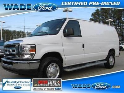 Used Ford Econoline for $22,781