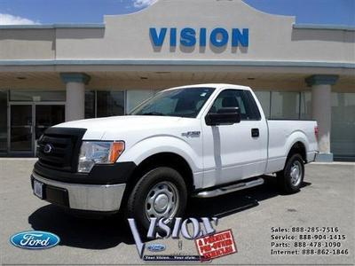 2012 Ford F150 Regular Cab Pickup for sale in ALAMOGORDO for $21,995 with 23,095 miles.