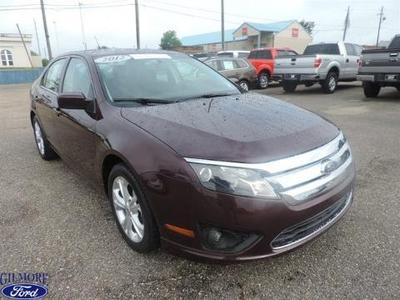 2012 Ford Fusion SE Sedan for sale in Prattville for $17,987 with 28,260 miles.