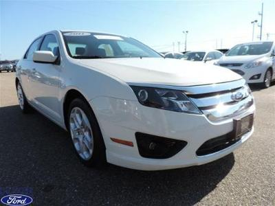 2011 Ford Fusion SE Sedan for sale in Prattville for $16,987 with 21,960 miles.