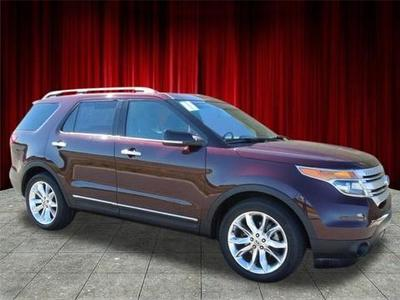 Used 2011 Ford Explorer - Clermont FL