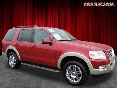 Used 2010 Ford Explorer - Clermont FL