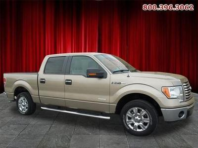 Used 2011 Ford F-150 - Clermont FL