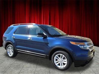Used 2012 Ford Explorer - Clermont FL
