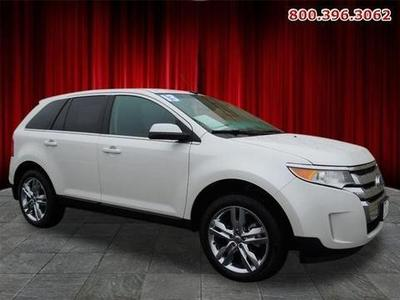 Used 2013 Ford Edge - Clermont FL