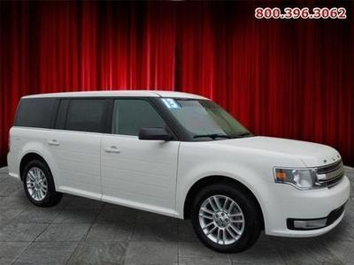 Used 2013 Ford Flex - Clermont FL