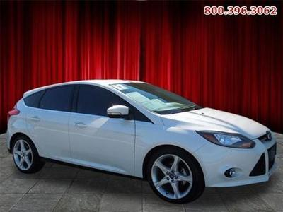 Used 2012 Ford Focus - Clermont FL