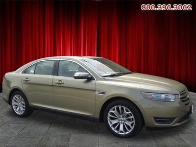 Used 2013 Ford Taurus - Clermont FL