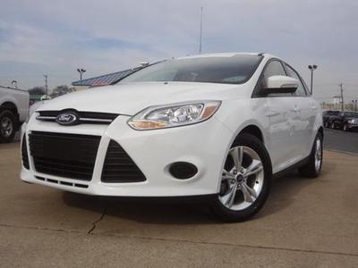 2013 Ford Focus SE Sedan for sale in Chattanooga for $20,090 with 10,093 miles.