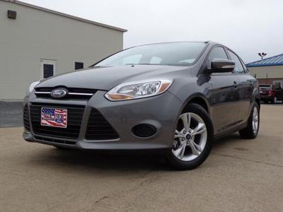 2013 Ford Focus SE Sedan for sale in Chattanooga for $18,995 with 15,485 miles.