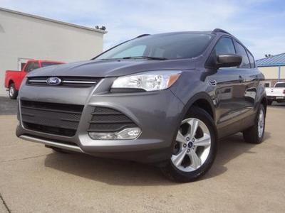 2013 Ford Escape SE SUV for sale in Chattanooga for $22,977 with 19,651 miles.