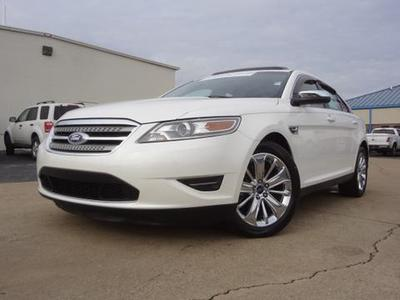 2011 Ford Taurus Limited Sedan for sale in Chattanooga for $18,999 with 41,933 miles.