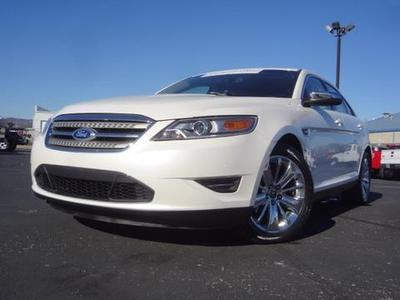 2011 Ford Taurus Limited Sedan for sale in Chattanooga for $23,977 with 27,795 miles.